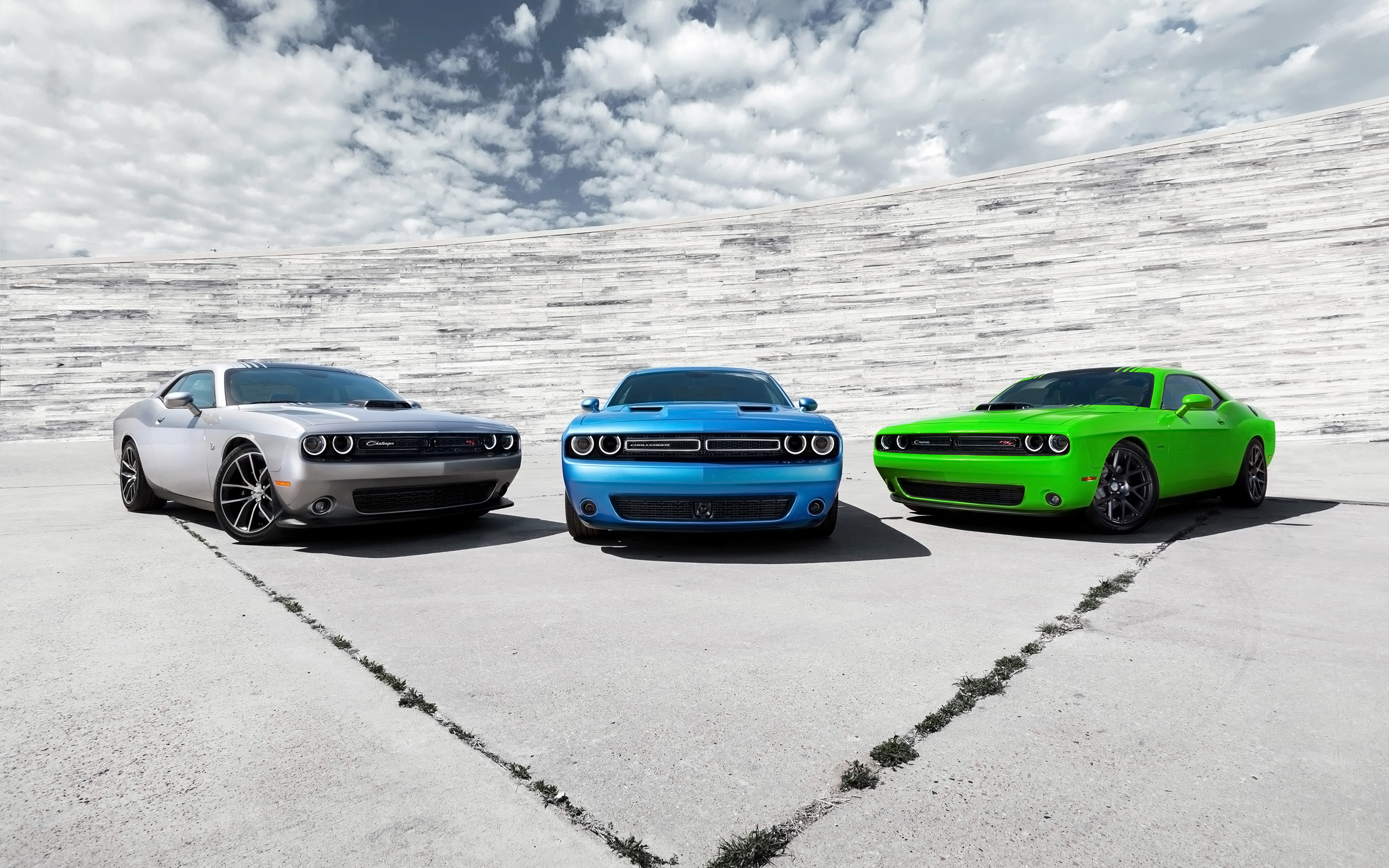 Dodge Challenger Wallpaper. Amazing Dodge Challenger Wallpapers ...