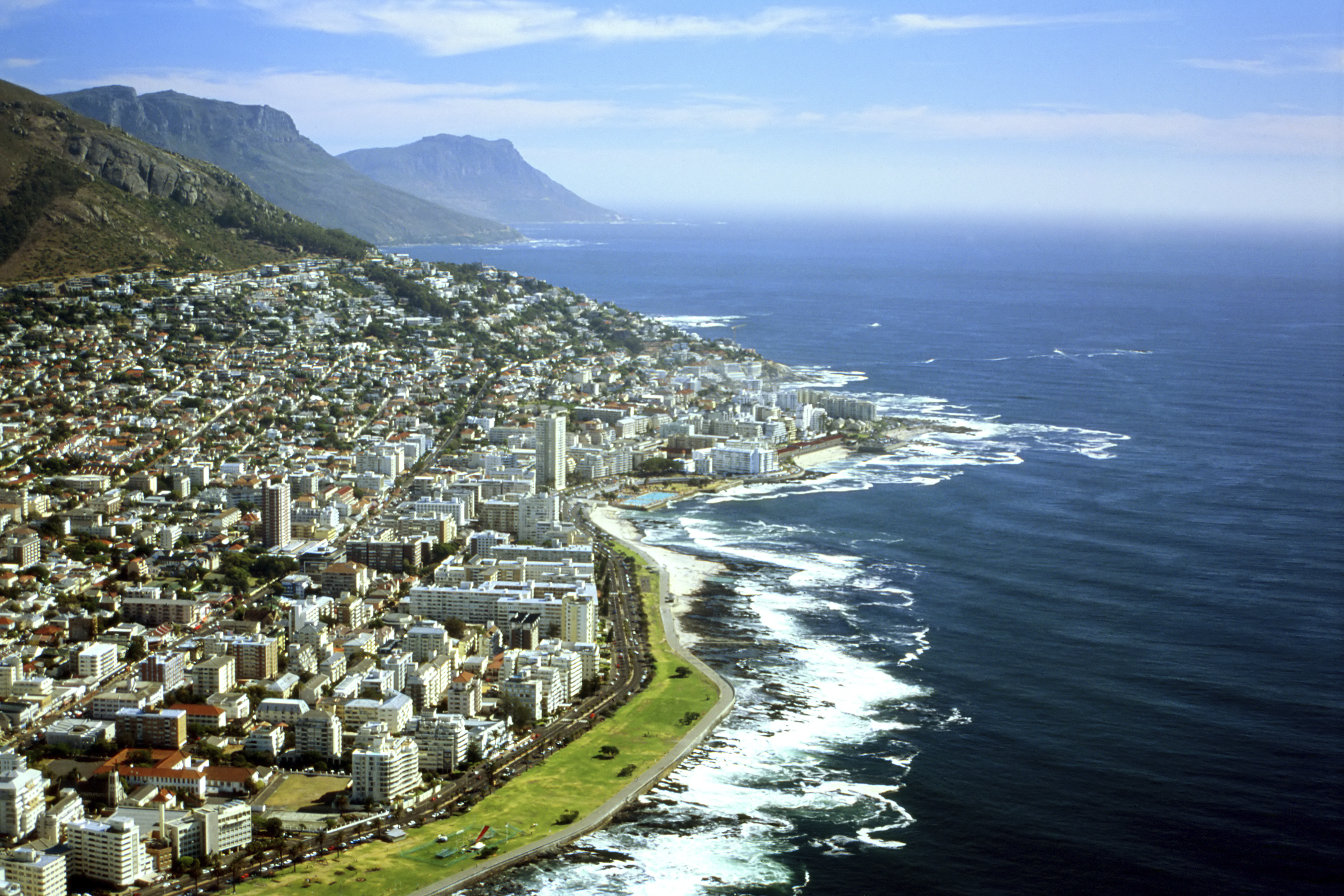 The beauty of cape town i like to waste my time for Cape town south africa travel