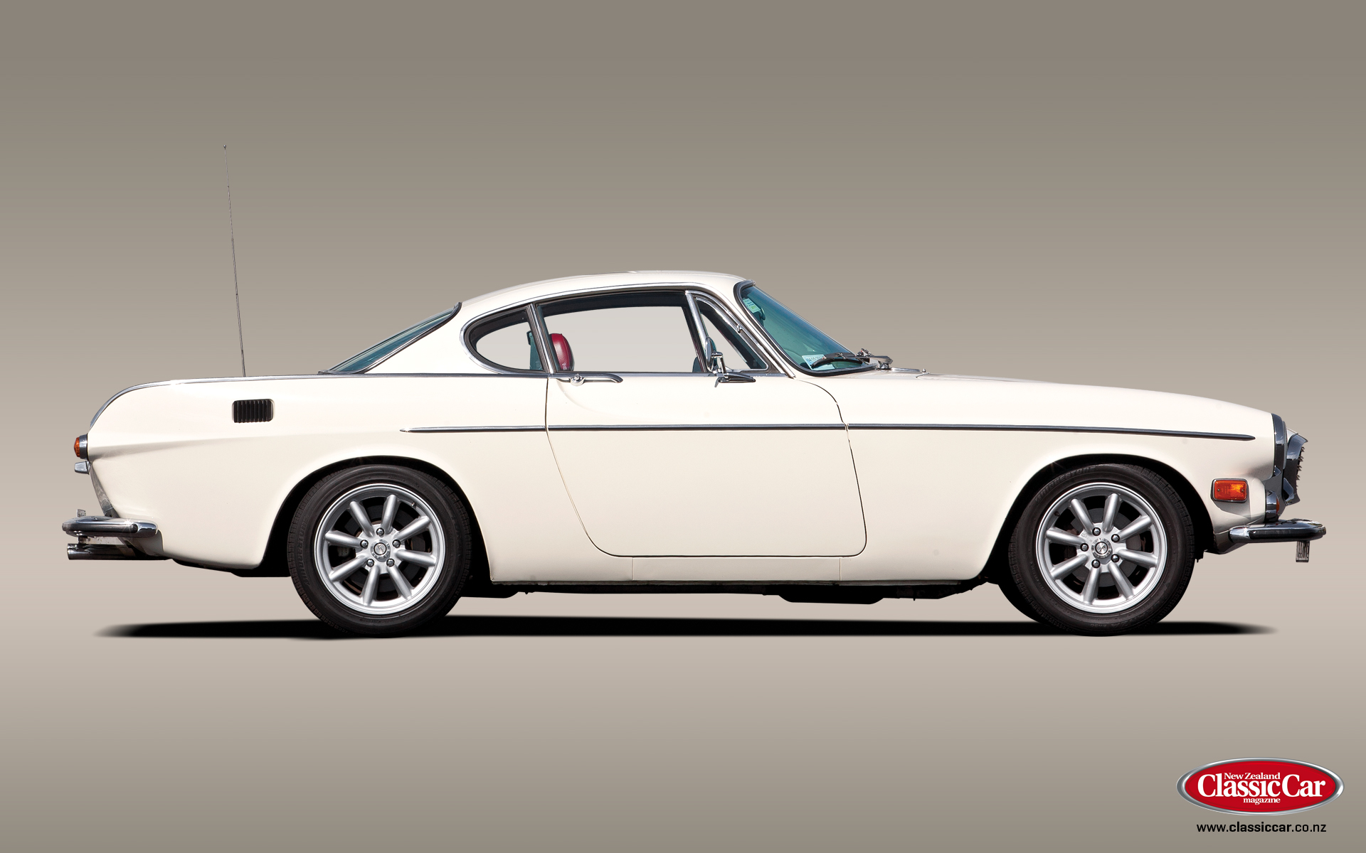 Famous Home Design Quotes Volvo P1800 Concept Car I Like To Waste My Time