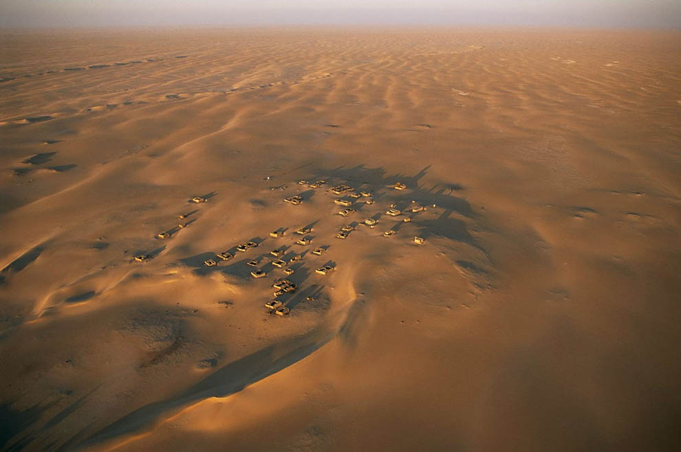 Aerial Africa by George Steinmetz 21 Pics | I Like To ...