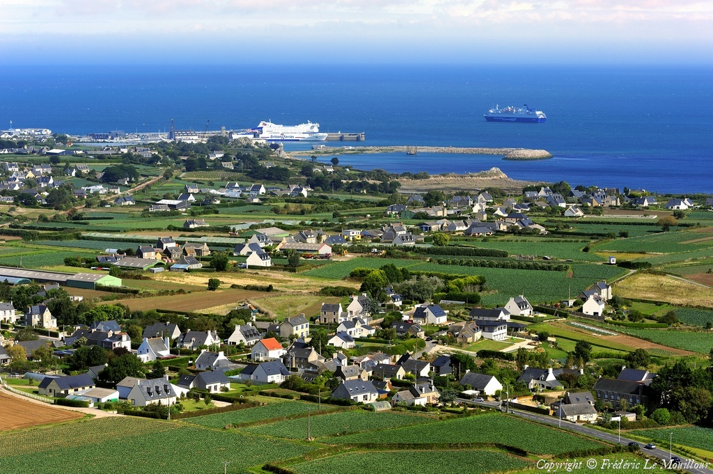 Roscoff France  City new picture : Roscoff, France