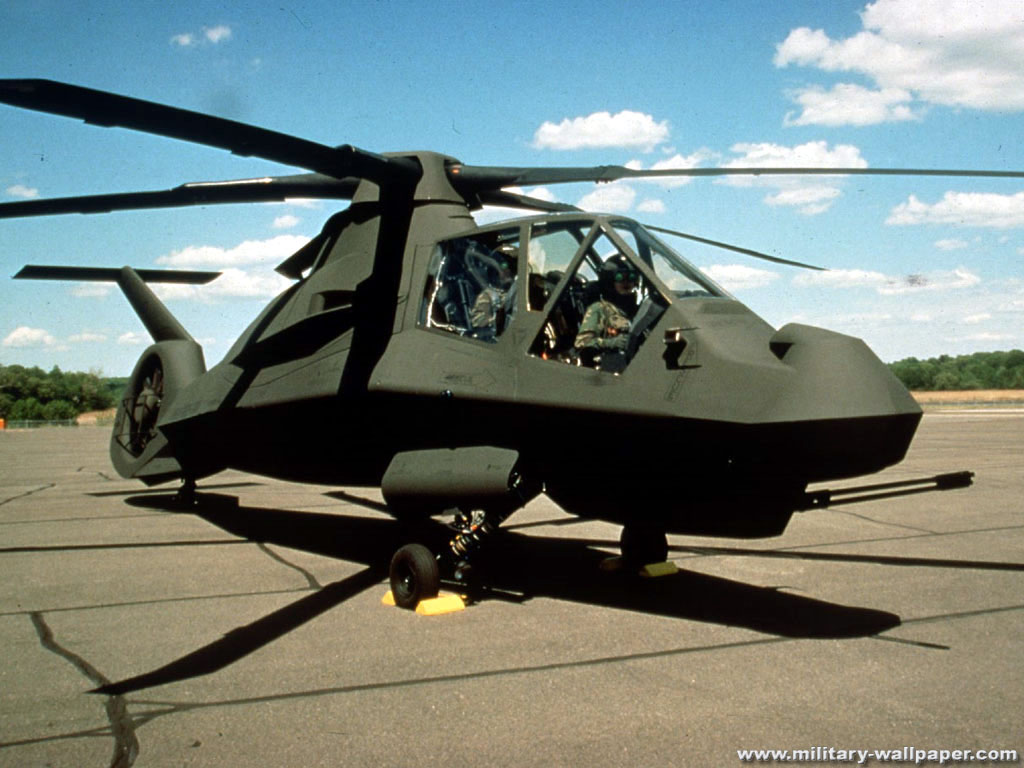 New Military Helicopter Designs U.s. army initially planned to