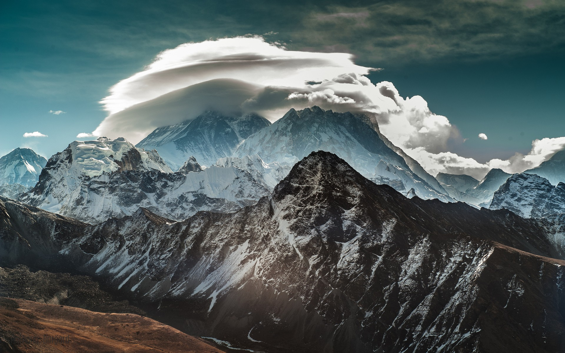 Daily Wallpaper Beautiful Mountains I Like To Waste My Time