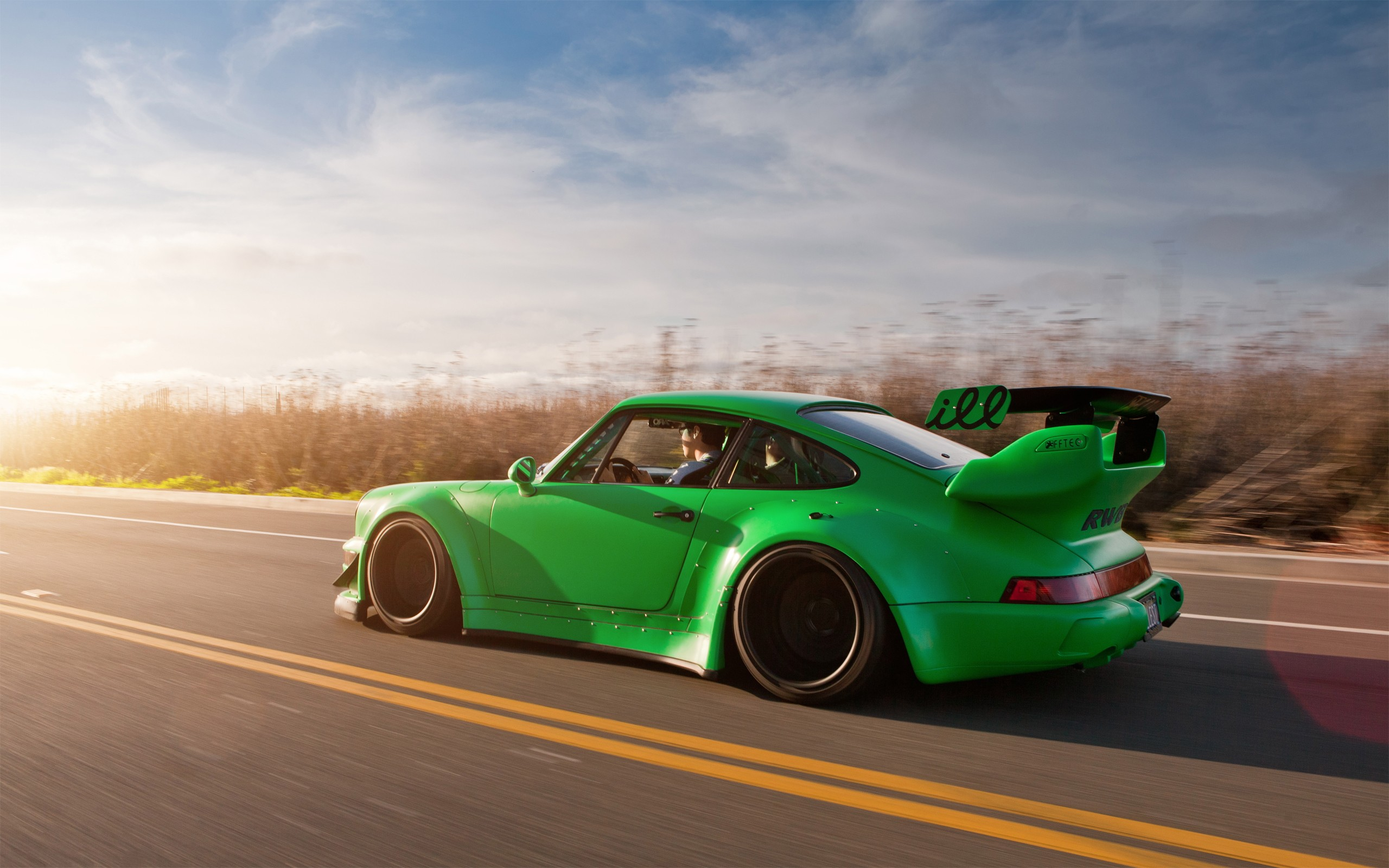 Rwb 4k Wallpaper: The Best Automotive Photos In HD Pt. 7 [17 Pics]