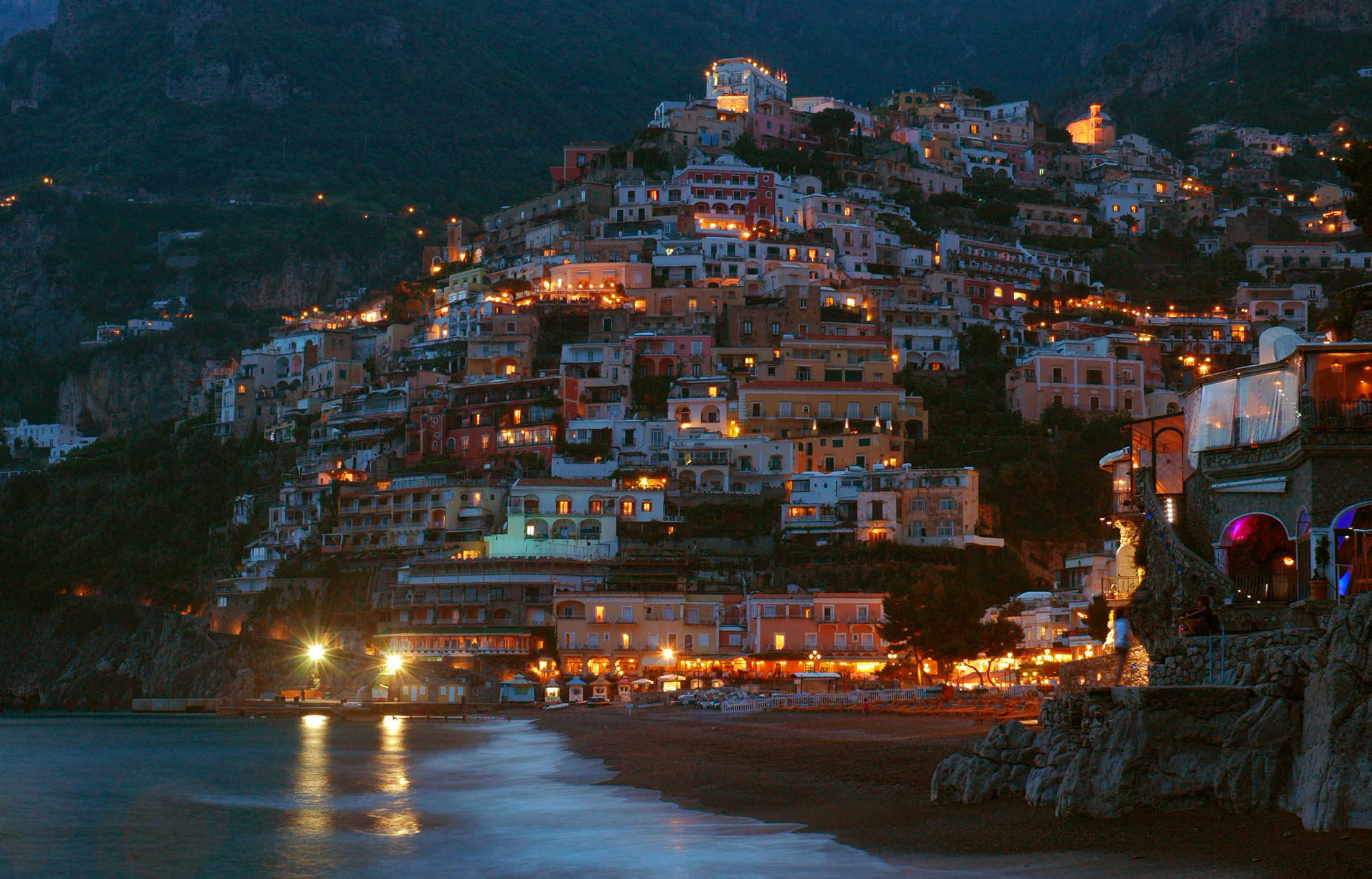 Positano Italy  City new picture : Positano Italy | Car Interior Design
