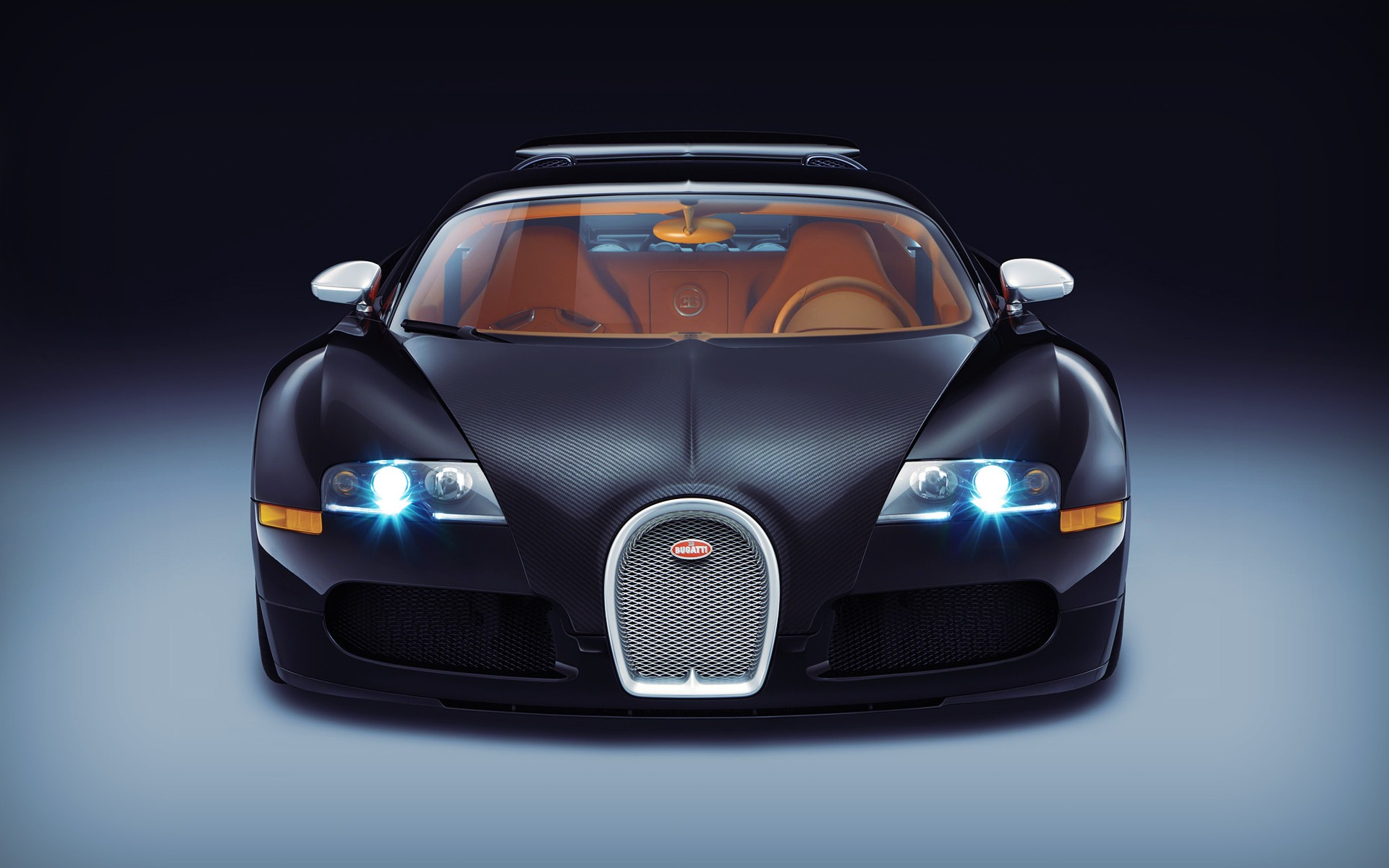 Daily Wallpaper Bugatti Veyron I Like To Waste My Time