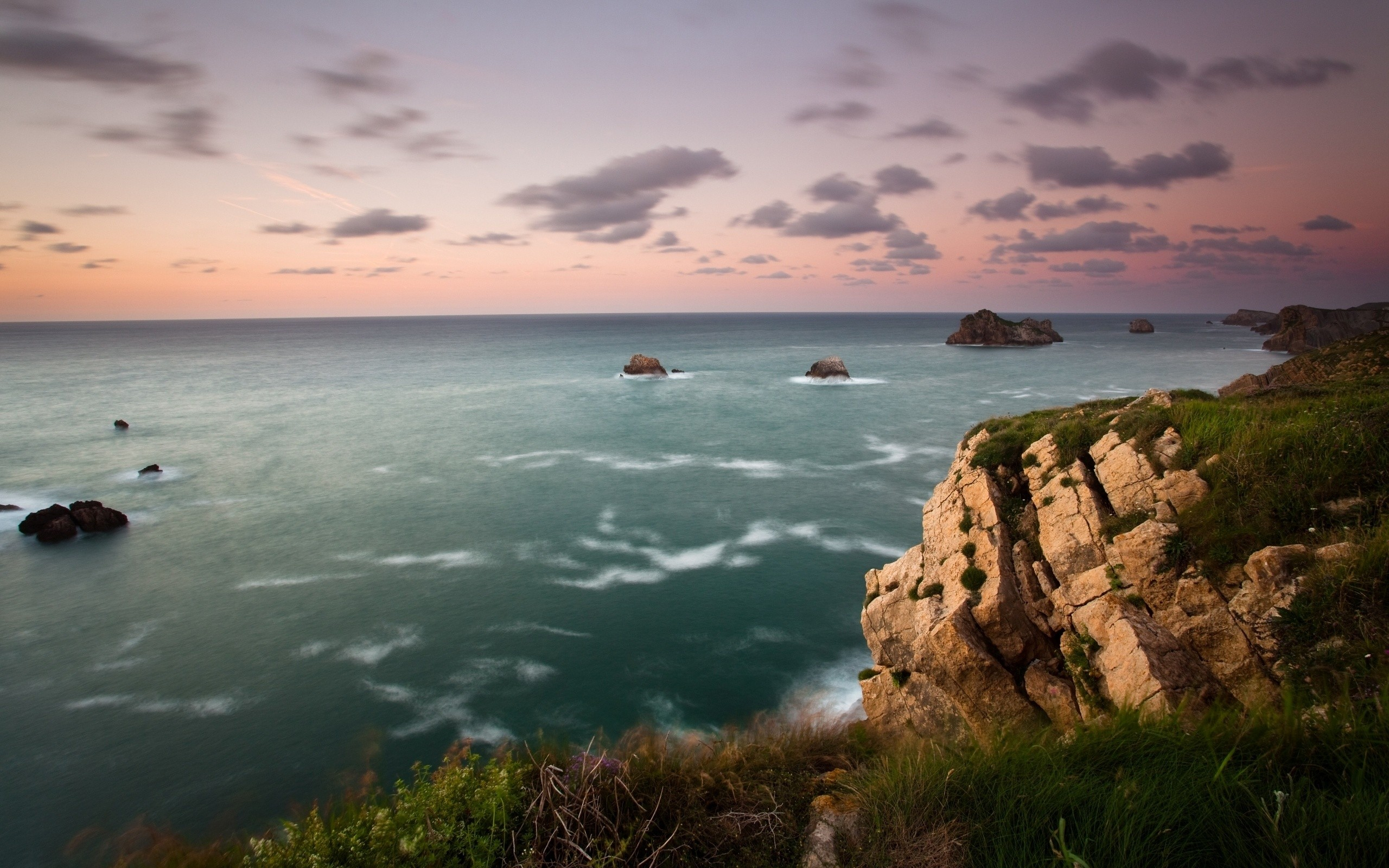 daily wallpaper cantabria spain i like to waste my time