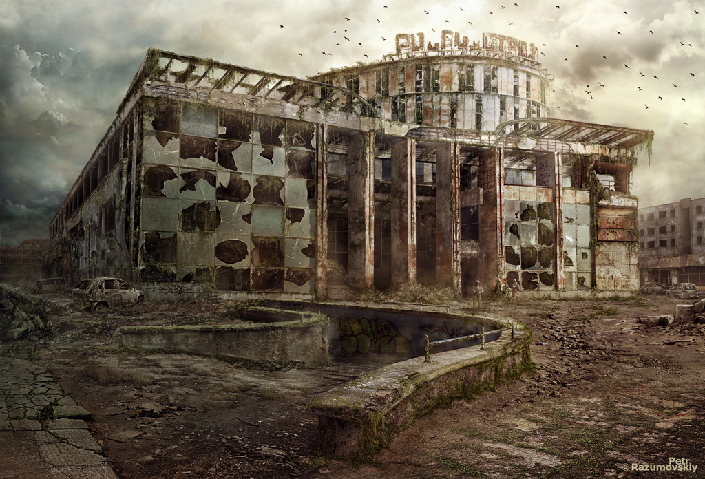 Best Apocalypse And Natural Disaster Scenes Pt 1 10 Pics I Like To Waste My Time