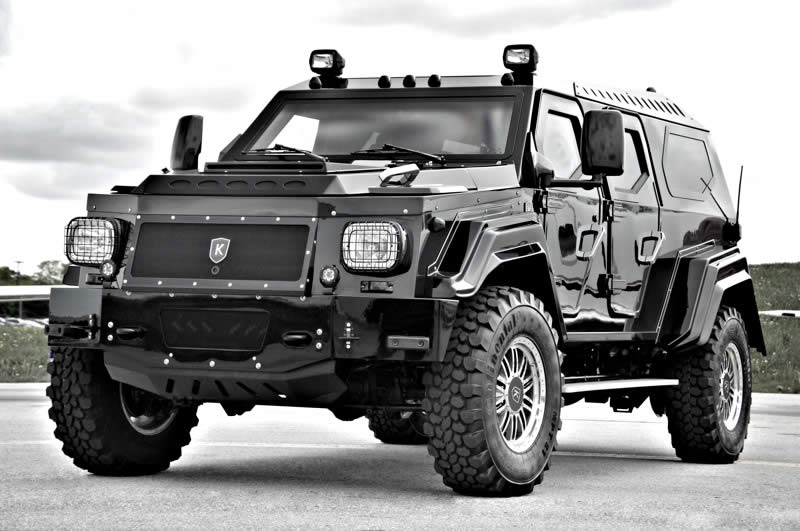Best Vehicle For 2012 Conquest Knight XV I Like To