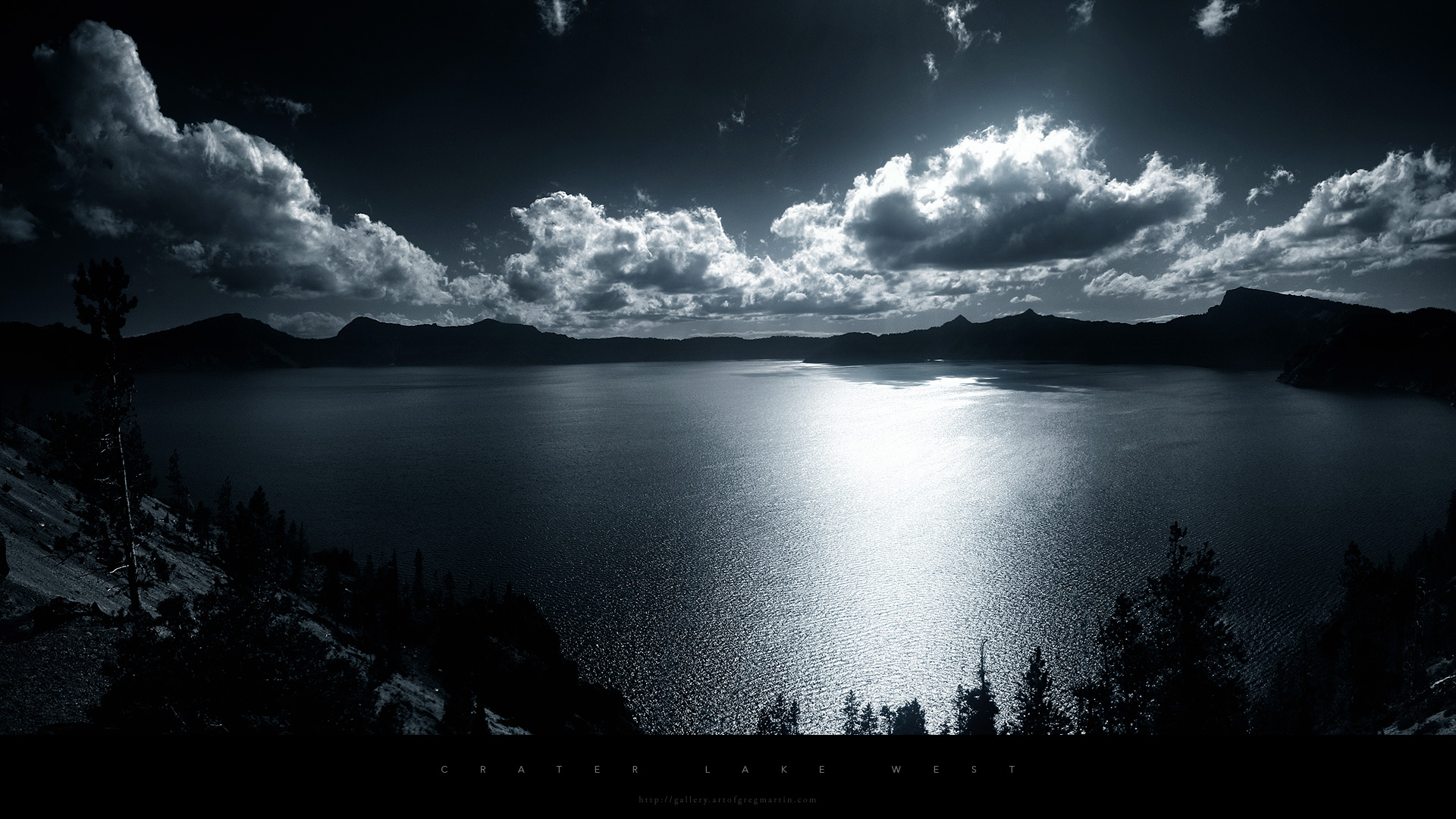 Crater Lake Ford >> Astonishing Landscape Photography of Greg Martin   I Like To Waste My Time