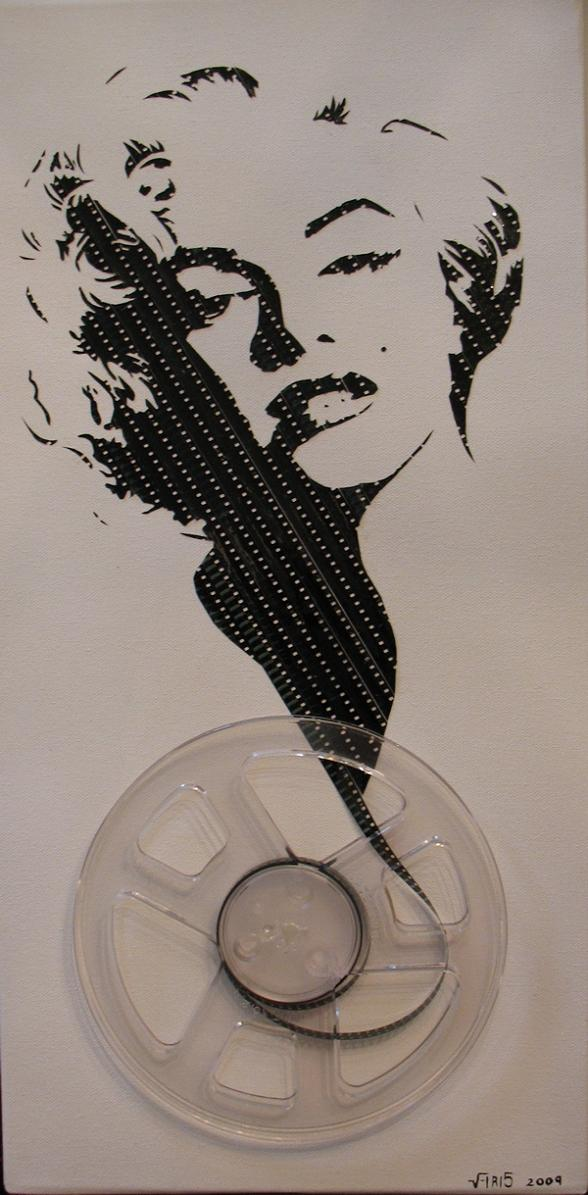 creative tape art by erika simmons 20 pics i like to waste my time