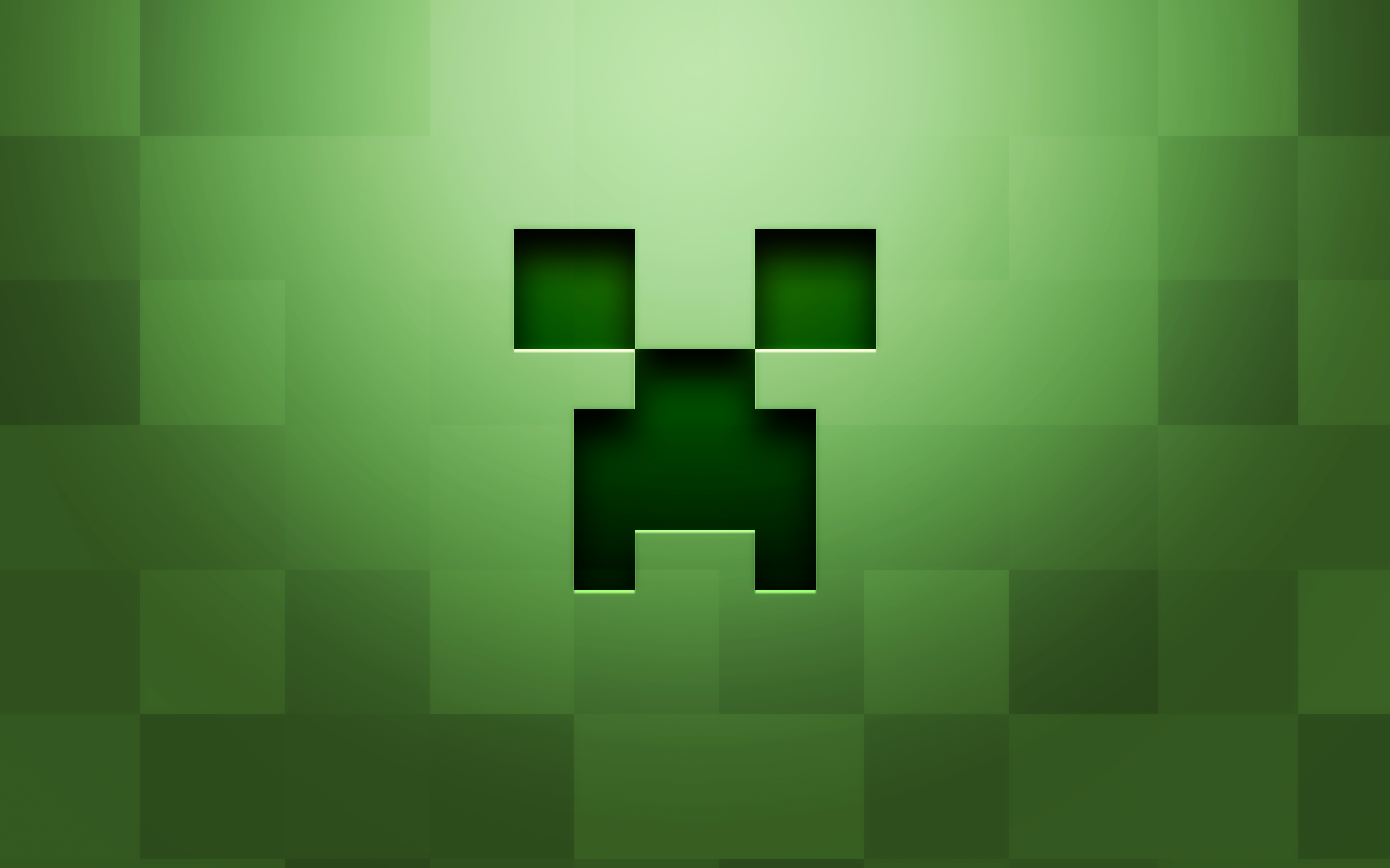 Best Wallpaper Minecraft Art - creeper-minecraft-wallpaper-by-insert  Perfect Image Reference_51671.png