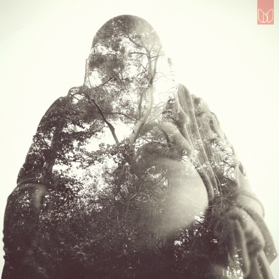 Stunning Double Exposure Portraits 11 Pics I Like To