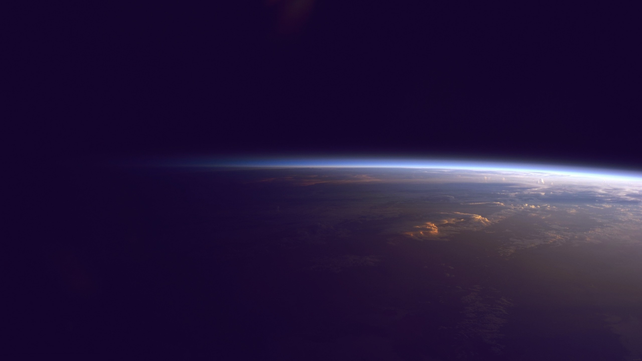 Daily Wallpaper: Earth at Night | I Like To Waste My Time