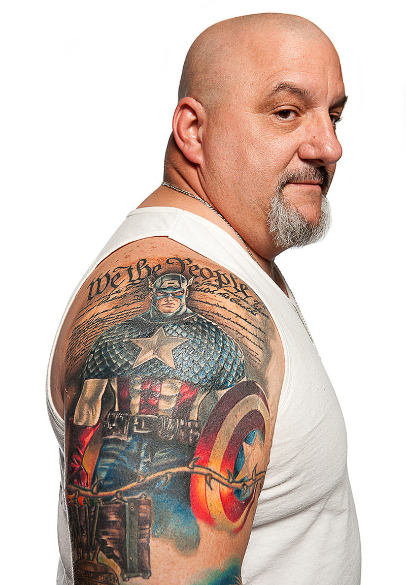 Pennsylvania Festival Of Tattoos The Best Of I Like To Waste My Time