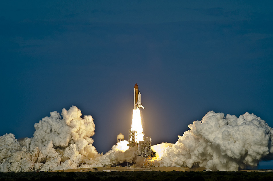 space shuttle discovery last launch - photo #14
