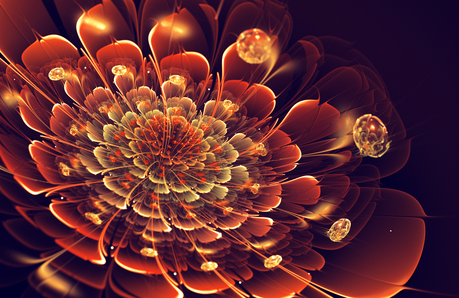 Amazing Fractal Art [15 Pics]  I Like To Waste My Time