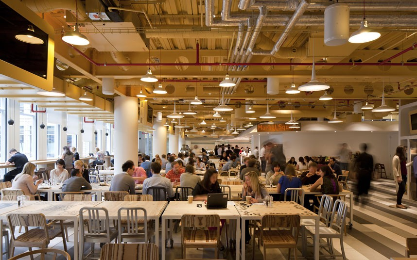 Google 39 S New Office In London 18 Pics I Like To Waste