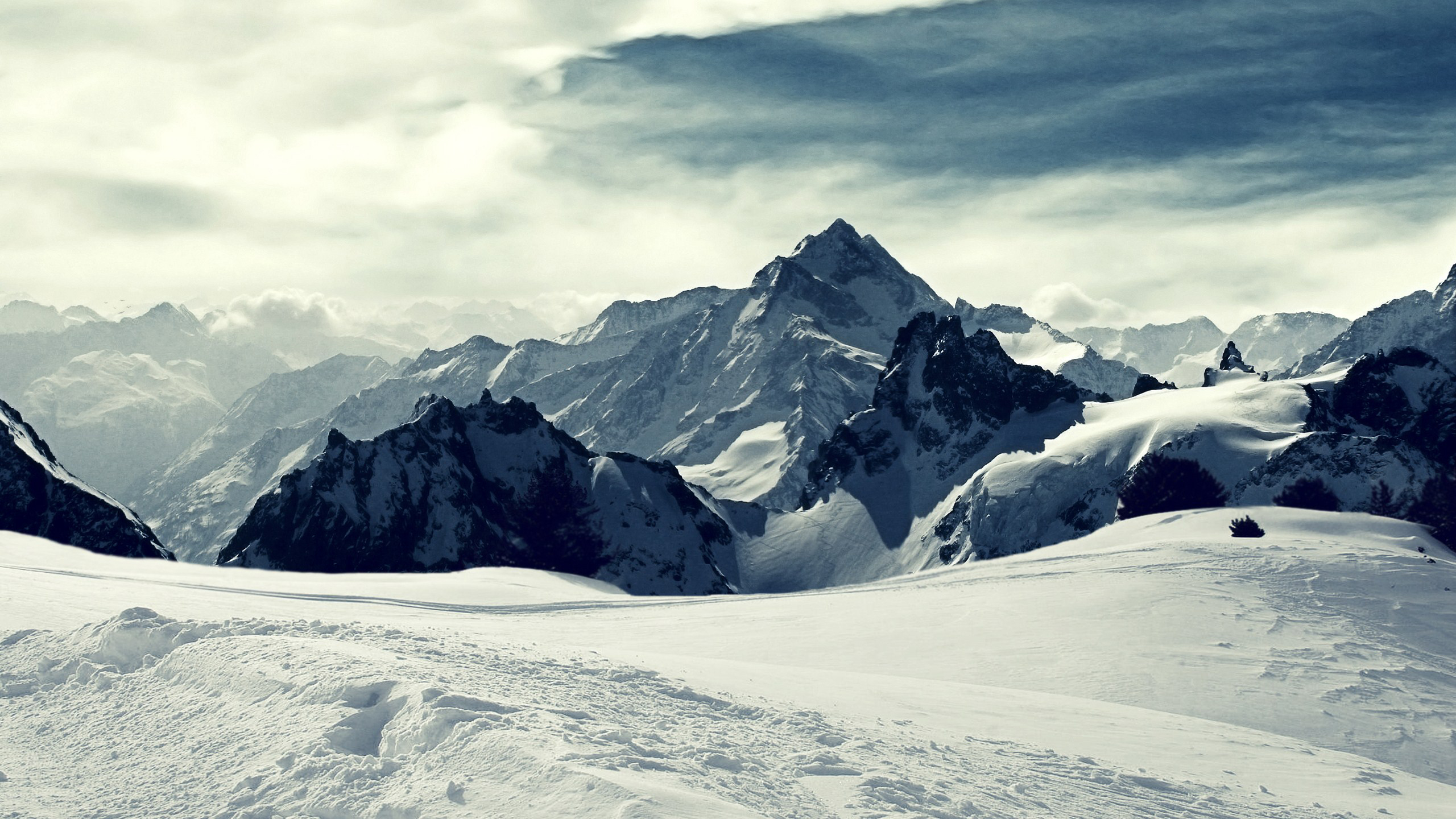 Daily Wallpaper Icelandic Mountains I Like To Waste My Time
