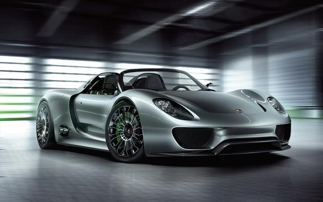 daily wallpaper porsche 918 spyder wallpaper