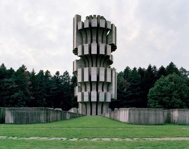 cool war monument