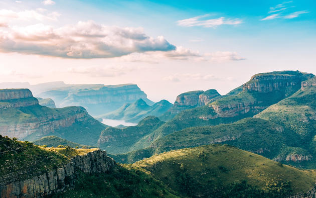 Daily Wallpaper Blyde River Canyon South Africa I Like