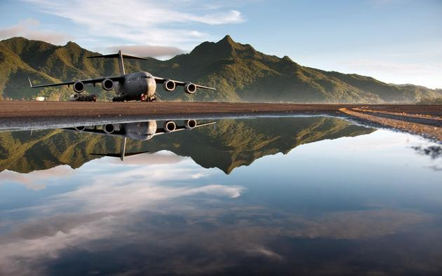 C17 Reflection