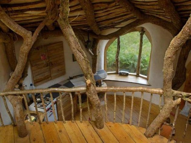 How to build your very own lord of the rings hobbit house for Build my own house