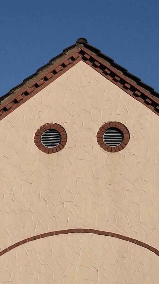 Another Attic Face