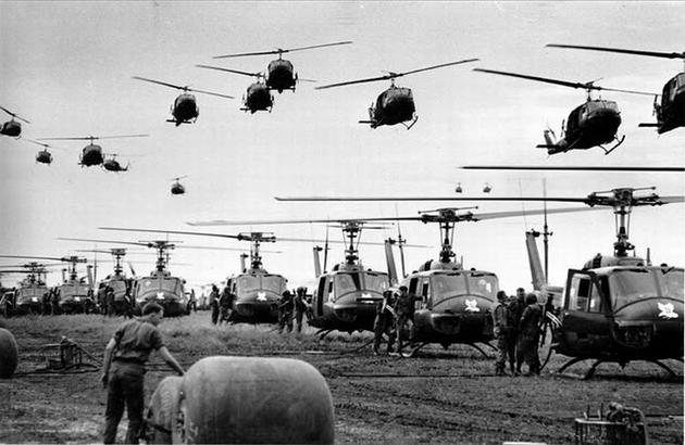 Saigon Vietnam war