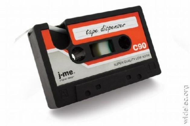 Buy a cassette tape dispenser online