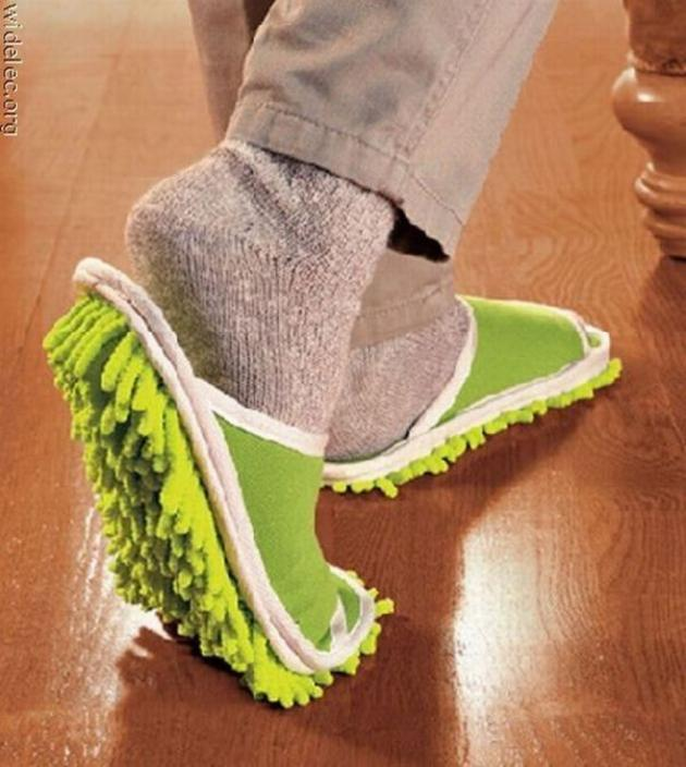 Buy sweeping slippers online