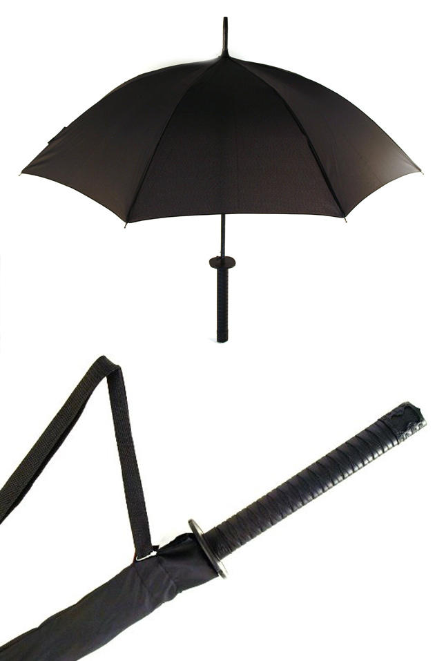Buy a katana umbrella online