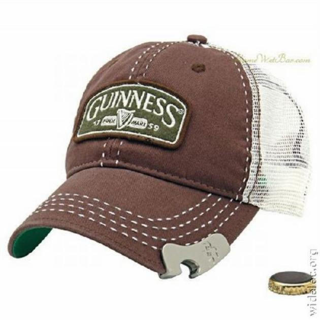 Buy a bottle opener hat online