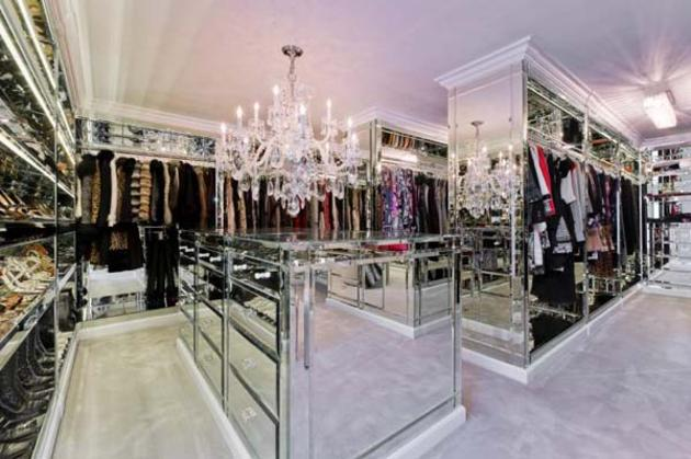 Luxury Walk In Closets To Suit Your Style I Like To Waste My Time