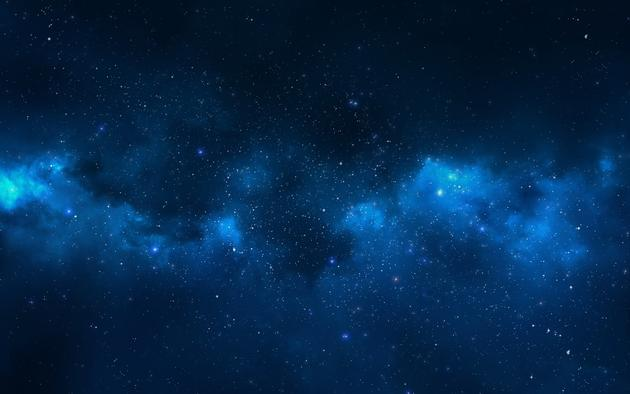 Night Sky HD Wallpaper