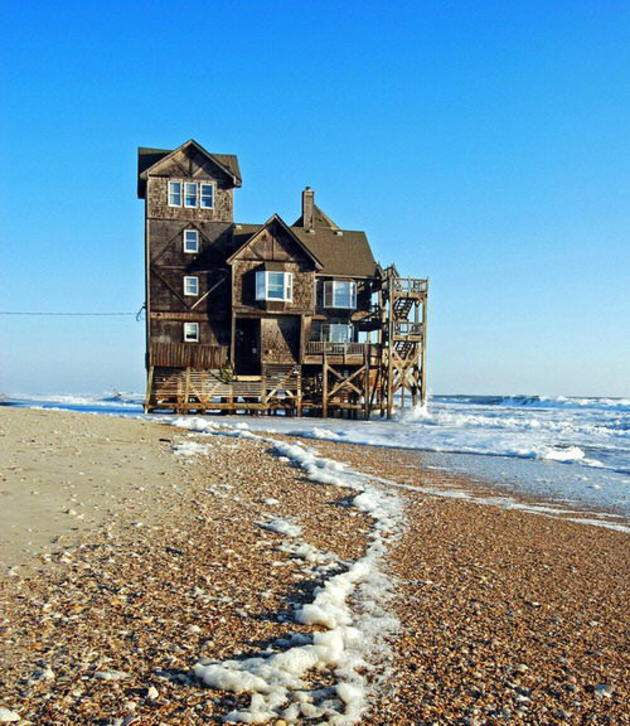 More Strange Houses And Structures