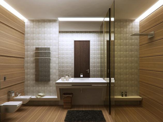 great bathroom design
