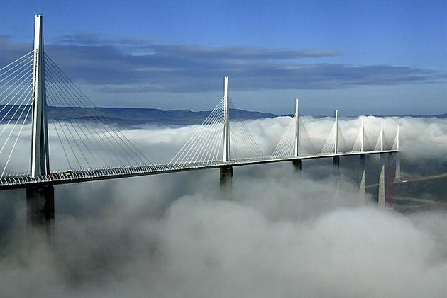 Tallest Bridge in the World