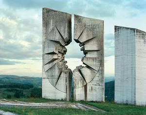 cold war monument