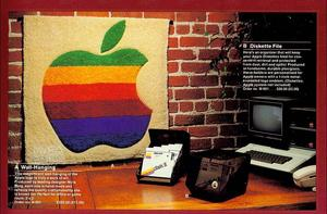 1983 Apple Gift Catalog Page 6