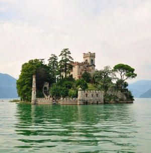Castle of loreto