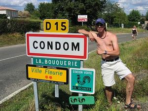 Condom France Funny