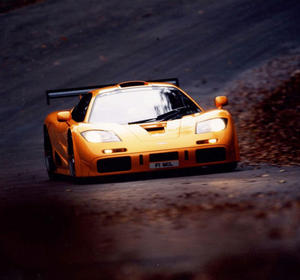 McLaren F1 Most Expensive Cars