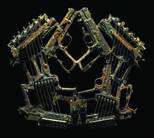 Pedro Reyes Musical instruments