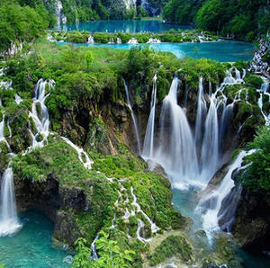 Plitvice Preview