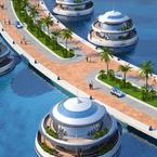 500 Million Dollar Resort
