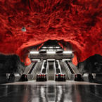 Stockholm subway Stations