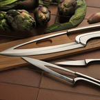 Very Cool Kitchen Knife Set