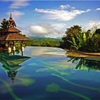 golden triangle resort thailand